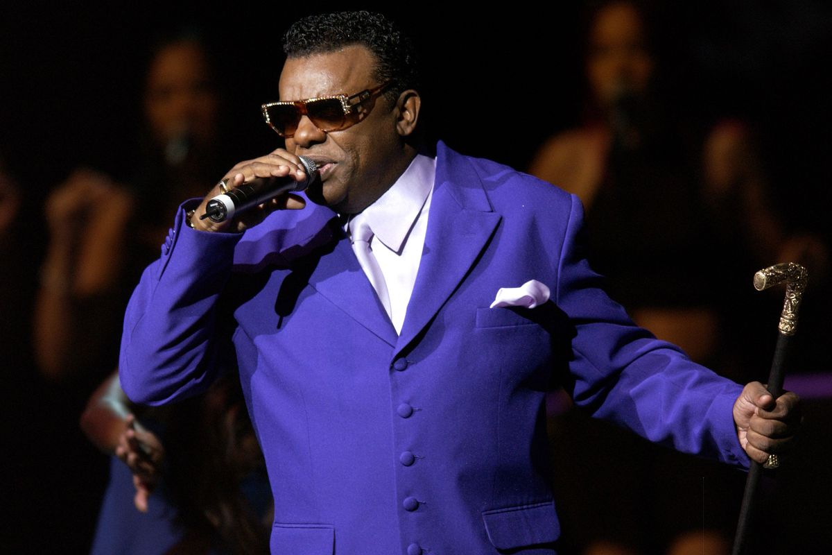 The Isley Brothers in Concert Featuring Teena Marie and Special Guest Rick James