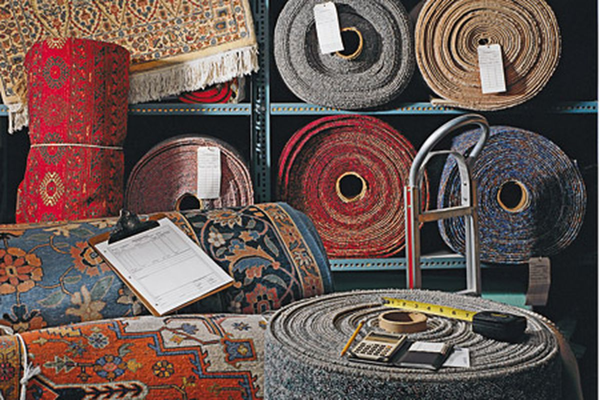 How To Recycle Your Old Carpet This
