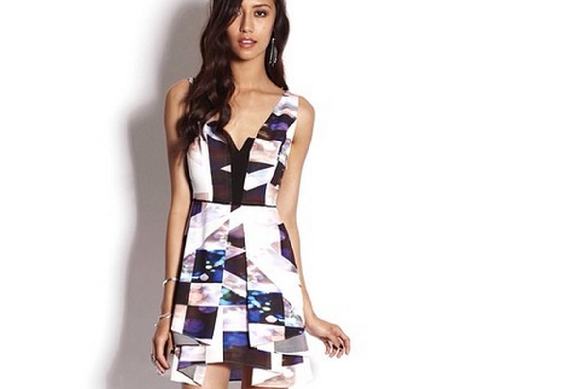 "Dress by Wish, Photo via <a href=""http://chloeroseboutique.com/"">Chloe Rose</a>"