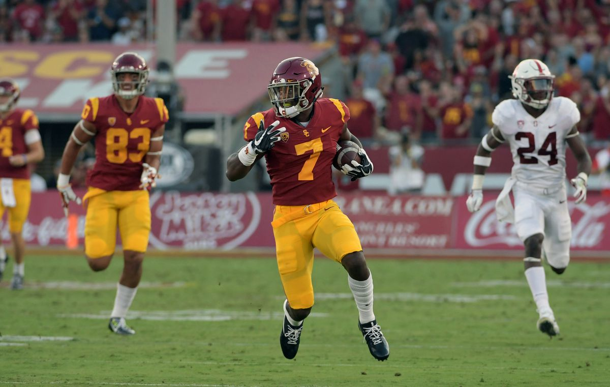 0acb0f94d8f6 USC football preview 2018  A decisive year for Clay Helton ...