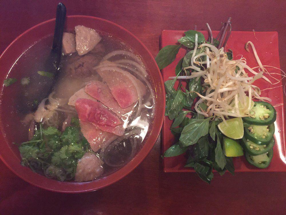 13 Great Places to Eat Pho in Nashville - Eater Nashville