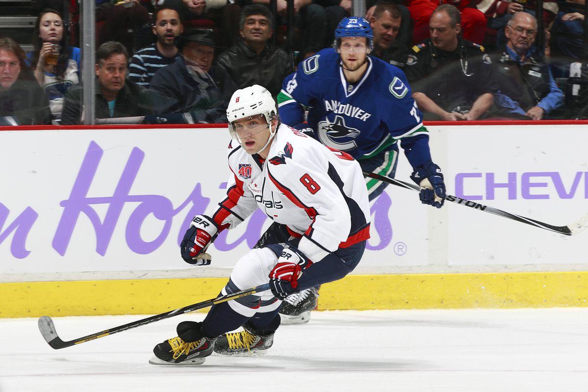 Photo by Jeff Vinnick/NHLI via Getty Images