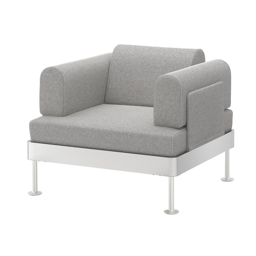 Ikea\'s modular sofa hits stores next month - Curbed