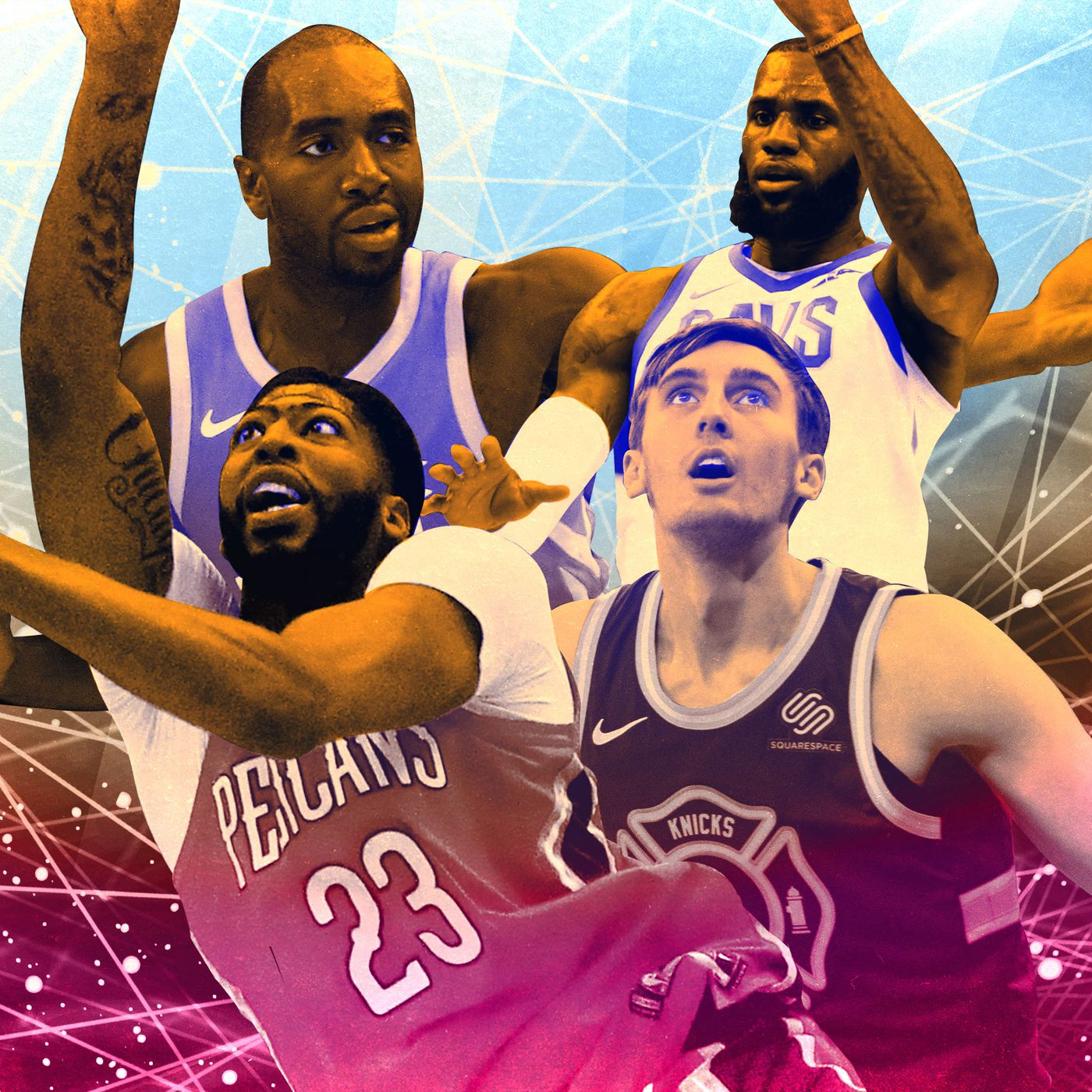 the other nba awards the ringer