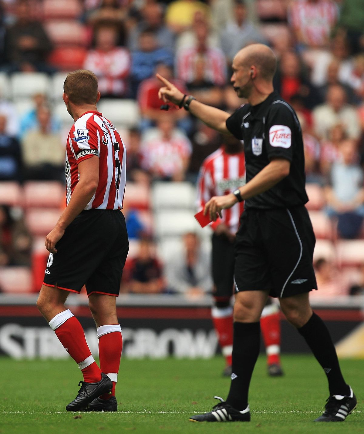 Sunderland v Birmingham City - Premier League