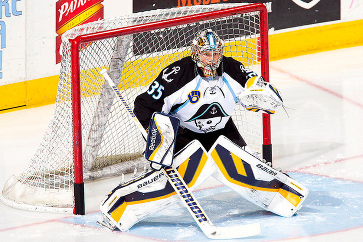 huge discount c610e 97128 Pekka Rinne caps conditioning stint with 2nd win for ...