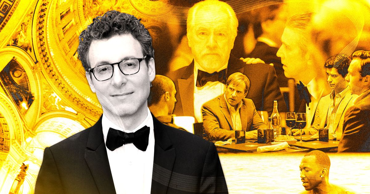 How Nicholas Britell Became the Sound of Money in Hollywood