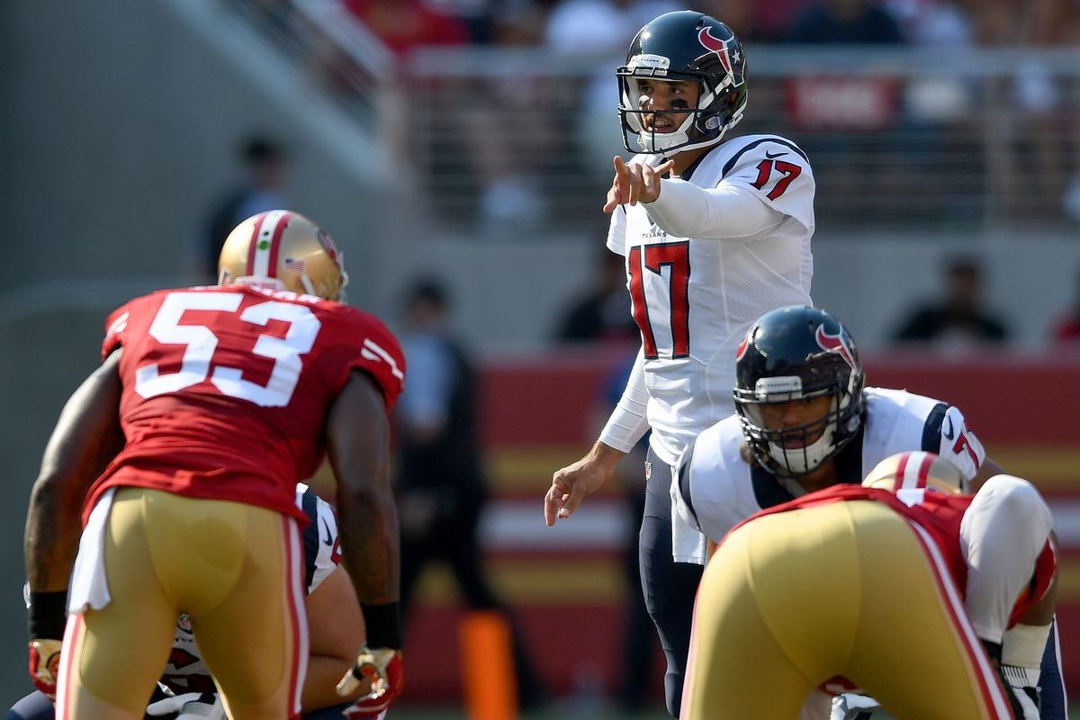 7bc69949 2016 Houston Texans Preseason Notebook (Week 1): 38 Thoughts From ...