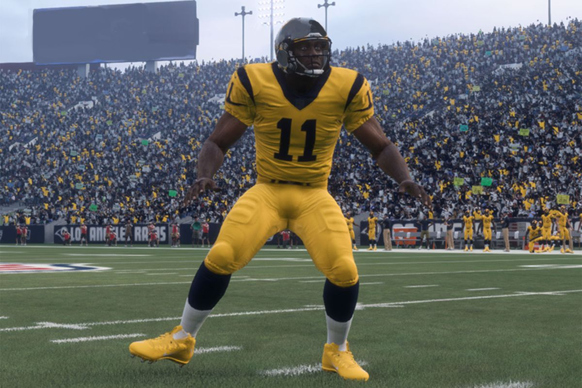 What Would The Current West Virginia Mountaineers Look Like