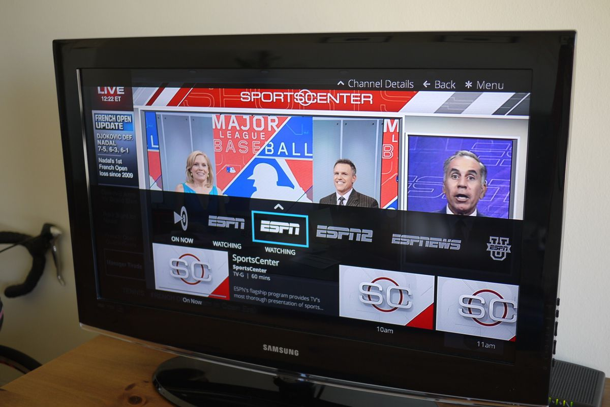 87eb9cf0e7 One Month With Sling TV  Why I m Not Cutting the Cord Yet - Recode