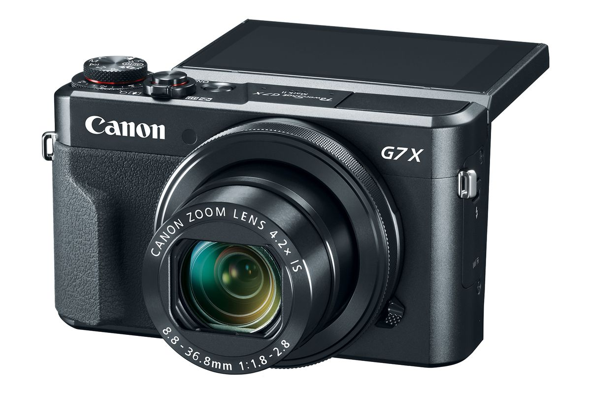 Canon updates its best pocket camera and mid-range DSLR ...