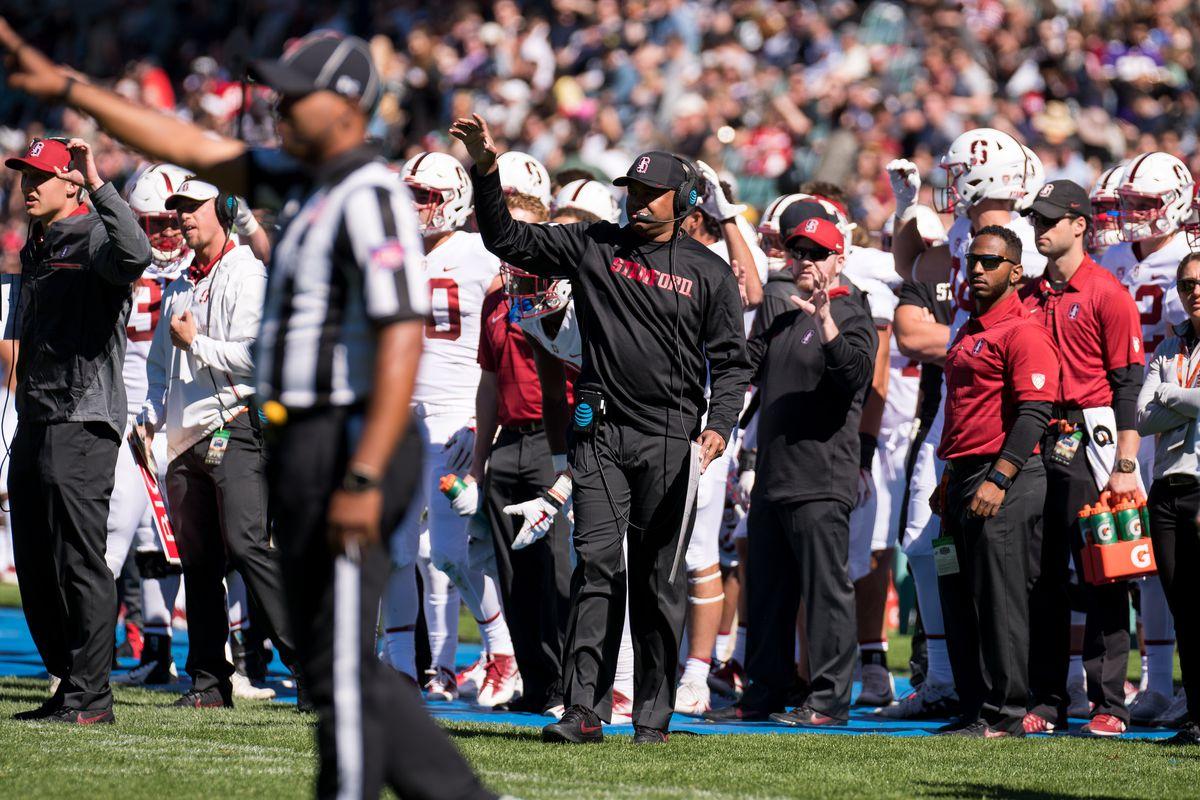 COLLEGE FOOTBALL: AUG 26 Stanford v Rice