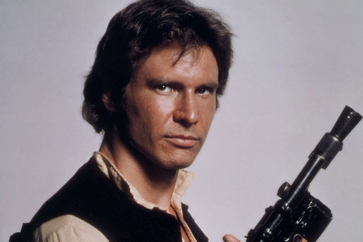 Han Solo is the ultimate Uber driver - The Verge