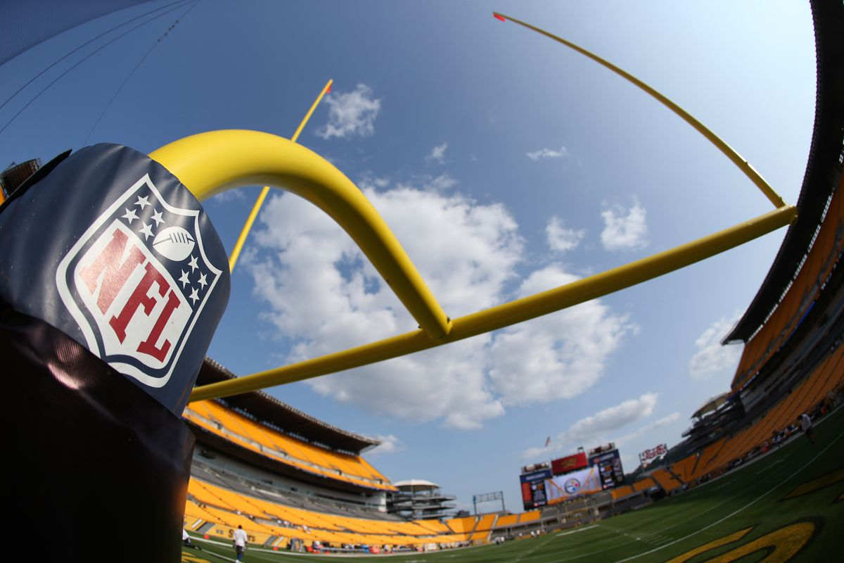 NFL: Indianapolis Colts at Pittsburgh Steelers
