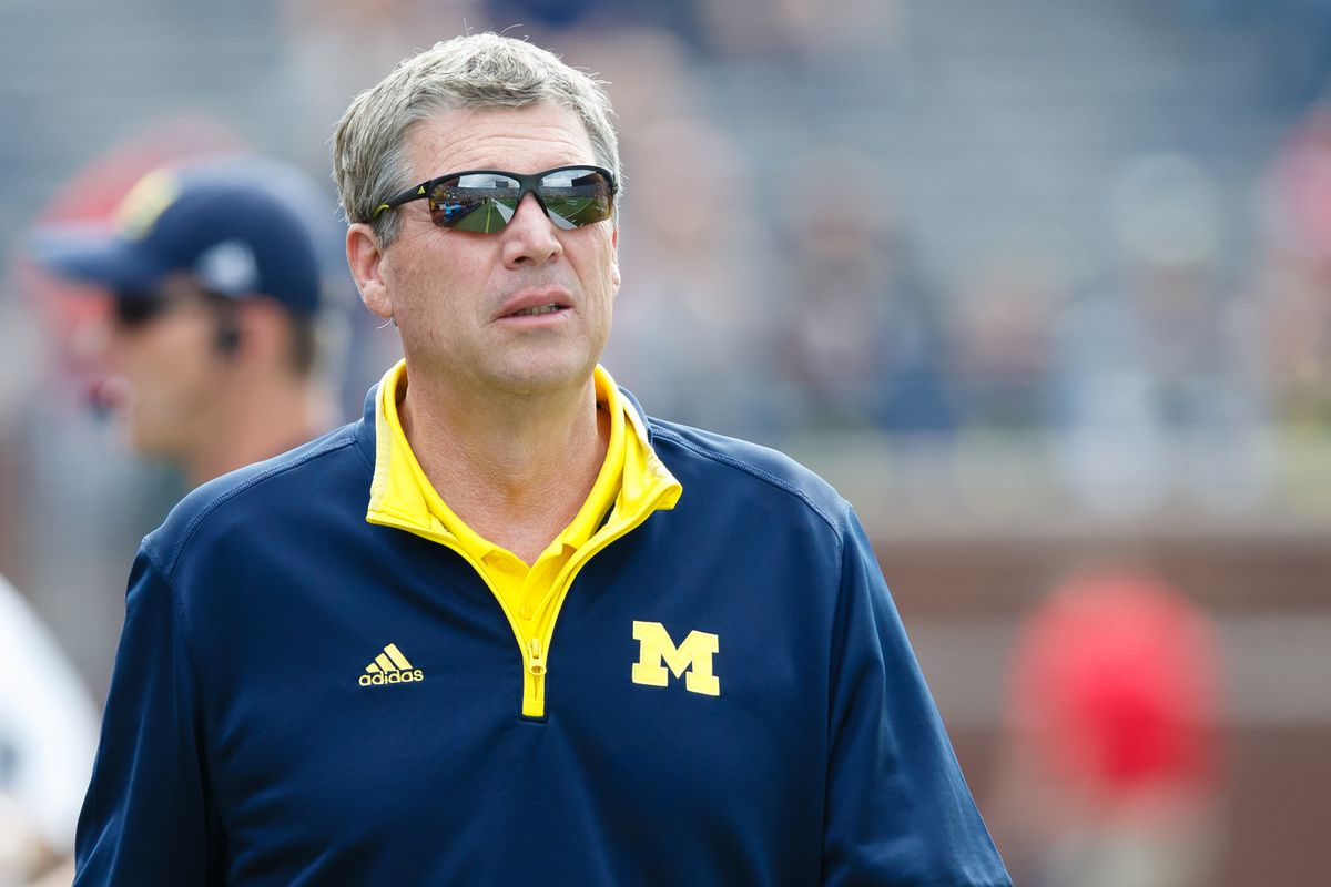 """""""Yes, I agreed to pay BYU $1.3 million. DEAL WITH IT"""" Former Michigan athletic director Dave Brandon committed part of the payouts BYU will receive for 2015 road games."""