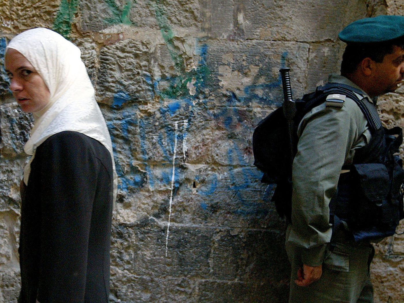 9 questions about the Israel-Palestine conflict you were too