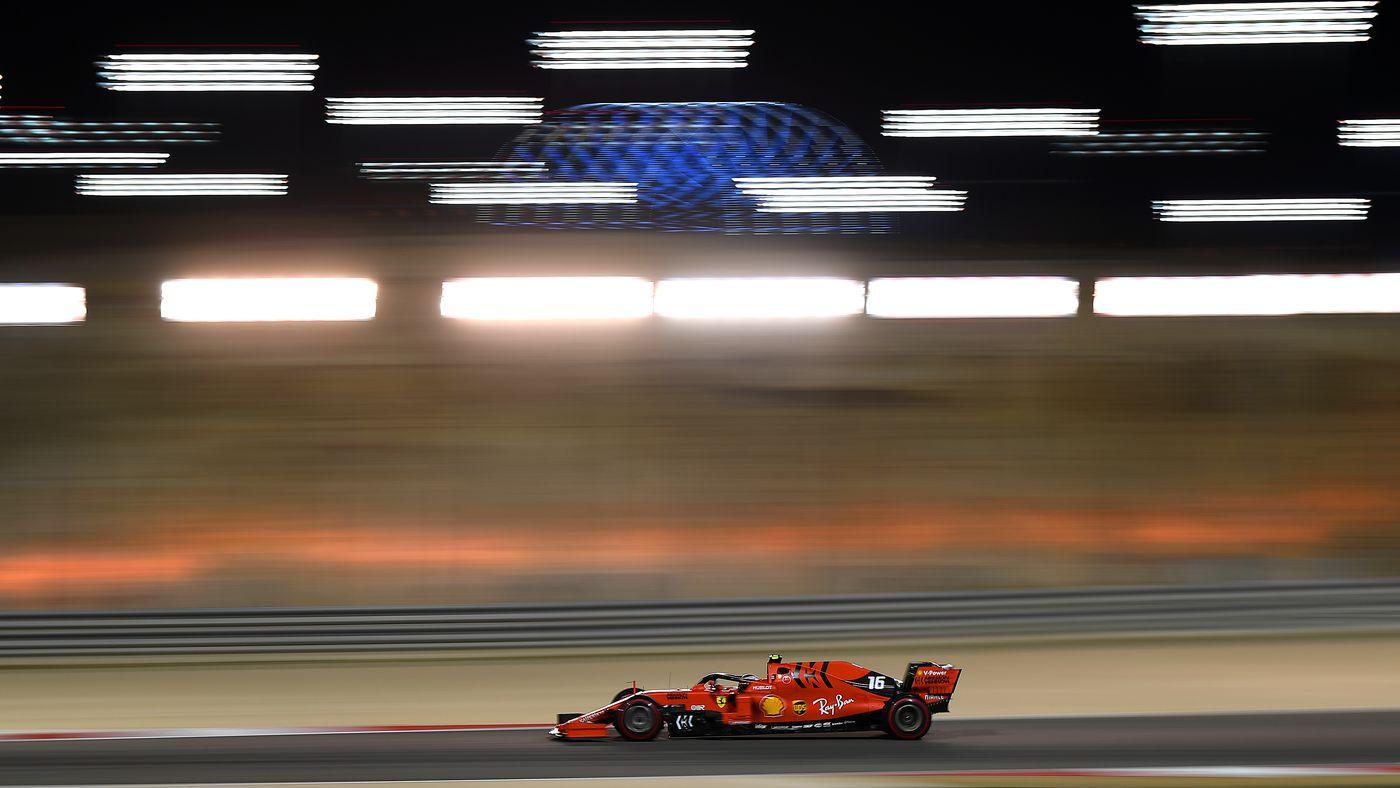 f1 bahrain 2019 live stream free