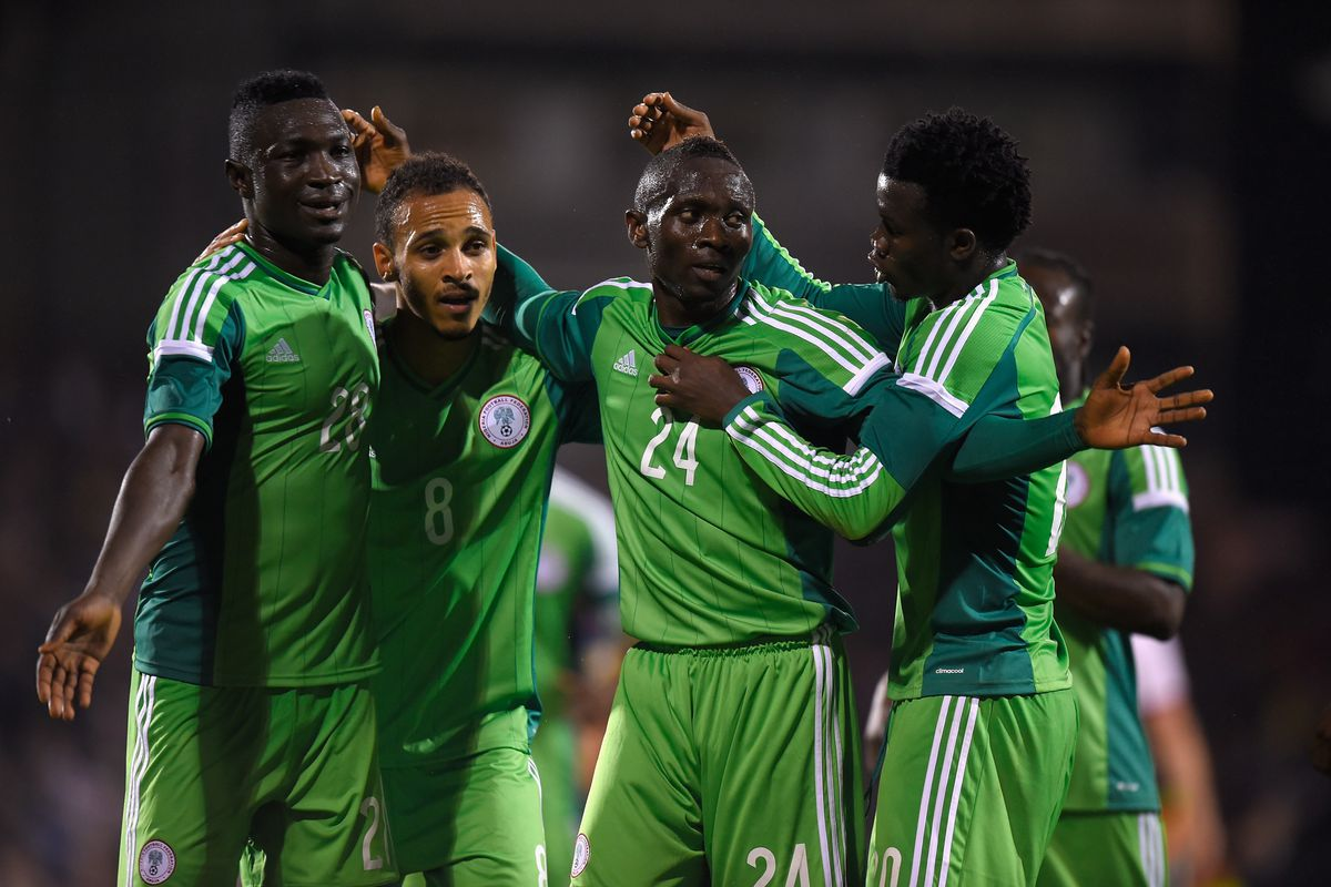 Can Nigeria stun Bosnia and Iran to take the runner's up spot in Group F?