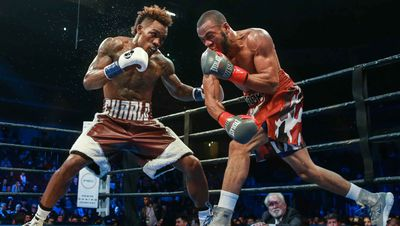 charlowilliams trappsho - Preview: Hurd vs Williams