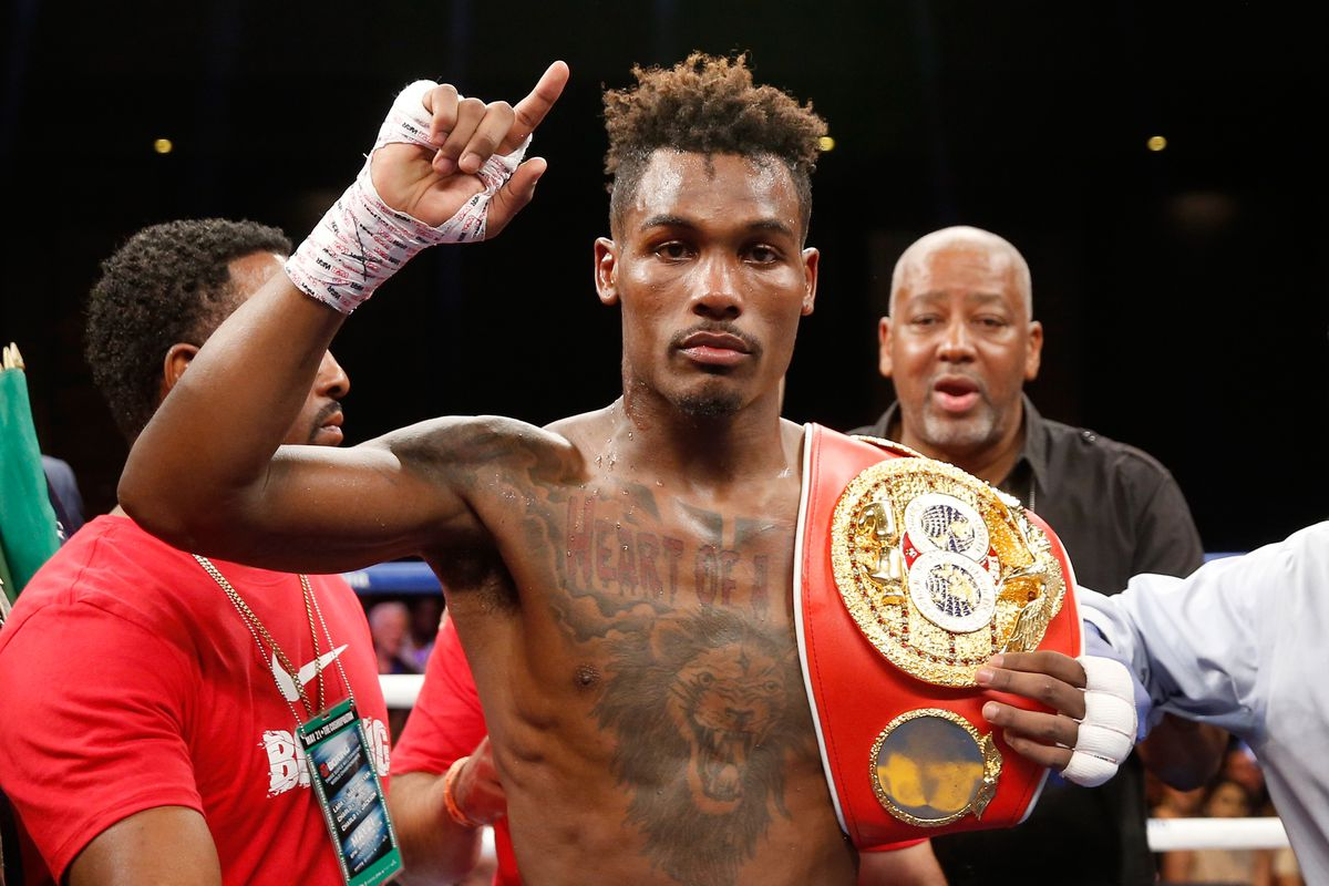 Pbc On Fox Charlo Vs  Korobov  Live Results  Round By