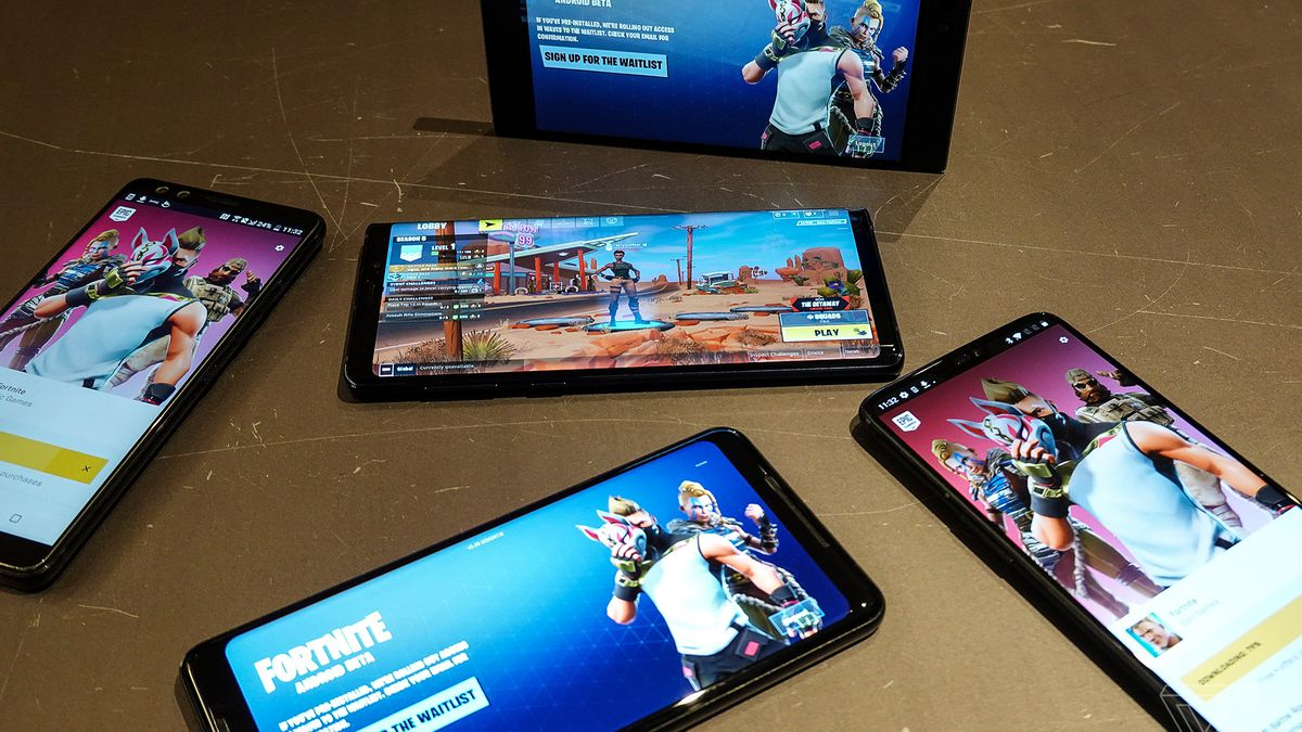 Fortnite keeps stealing dances — and no one knows if it's