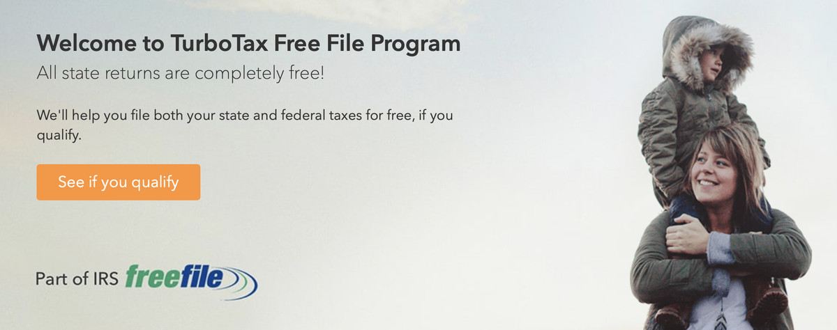 TurboTax intentionally hides its free tax filing service from Google
