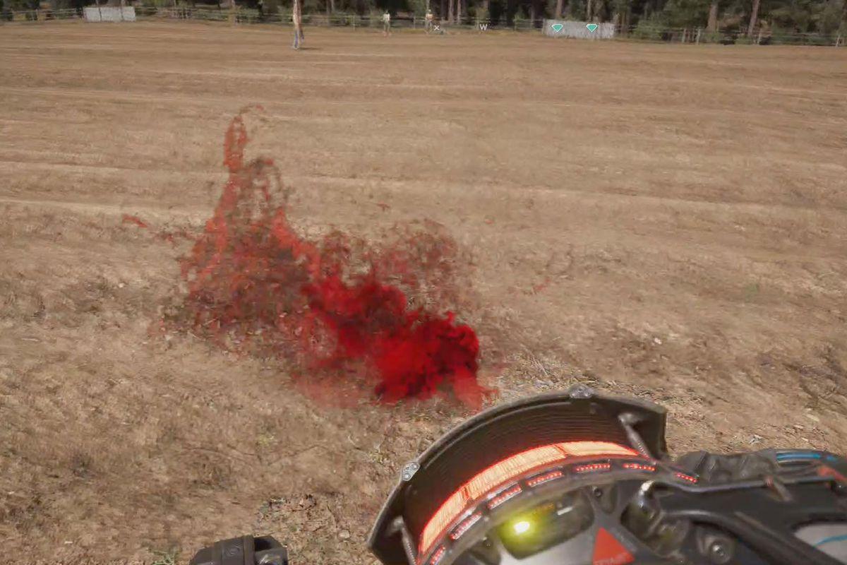 Far Cry 5 magnopulser guide: How to get a bizarre alien gun
