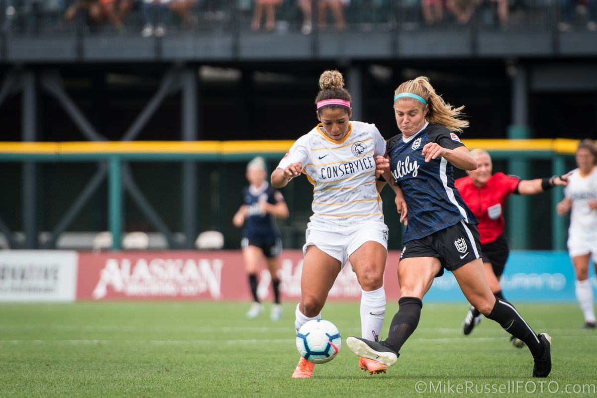 Reign FC v. Utah Royals: Match Preview and Scouting Report