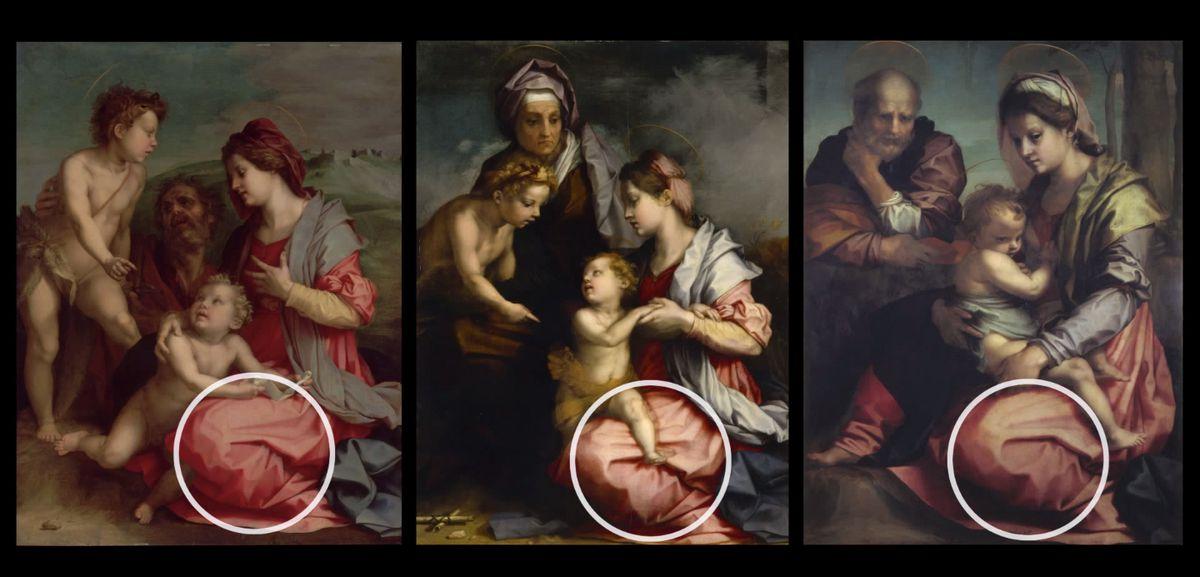 The Secret To Great Renaissance Art Tracing Vox