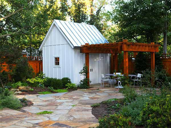 8 She Shed Design Ideas With Staying Power This Old House