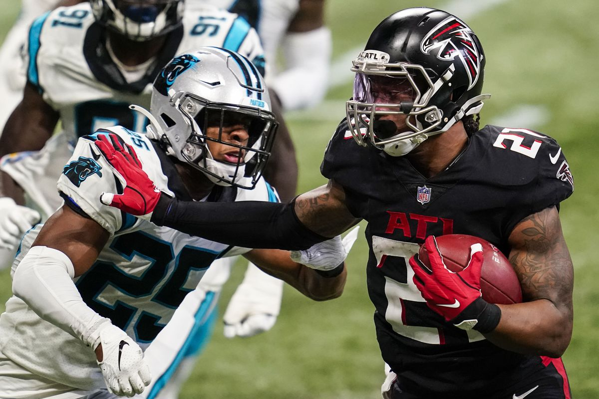 What If The Falcons Win Lose Against The Carolina Panthers Part 2 The Falcoholic