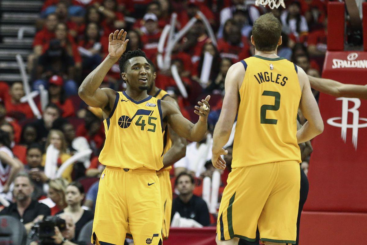 The Utah Jazz continue their NBA Playoff run - SLC Dunk 86beacca9