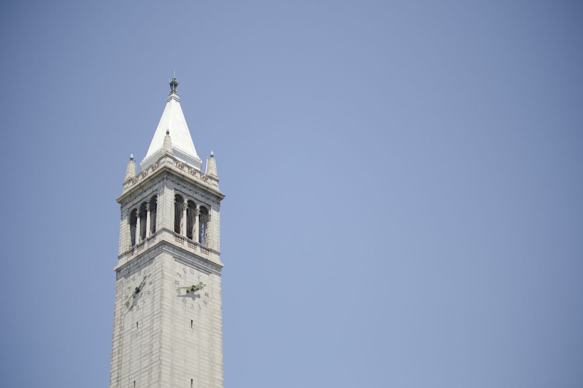 Searching for the Next Stanford: Silicon Valley Turns Its Eyes to Berkeley