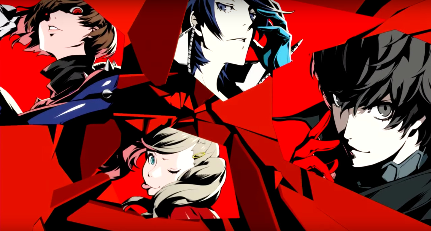 The Persona series, explained | Polygon