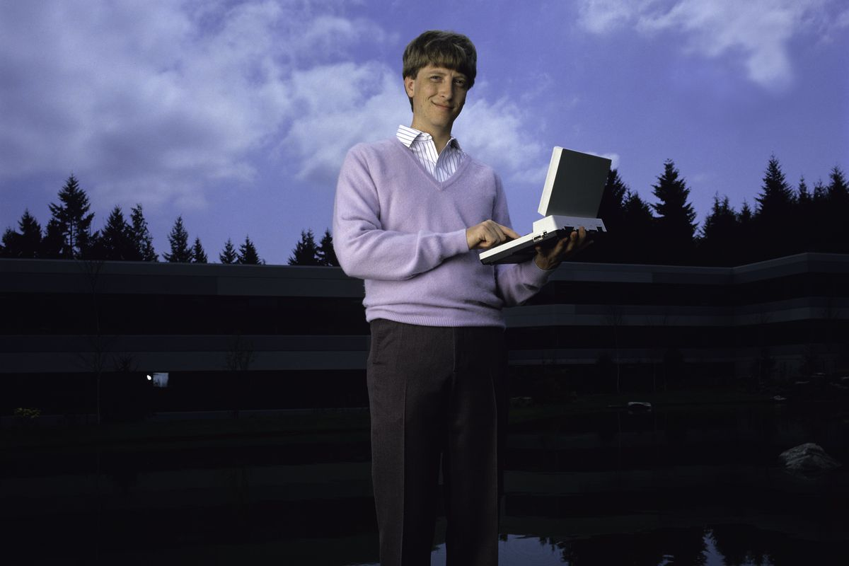 Microsoft's 1986 IPO was a much better deal for investors than Facebook's IPO in 2012 is likely to be.