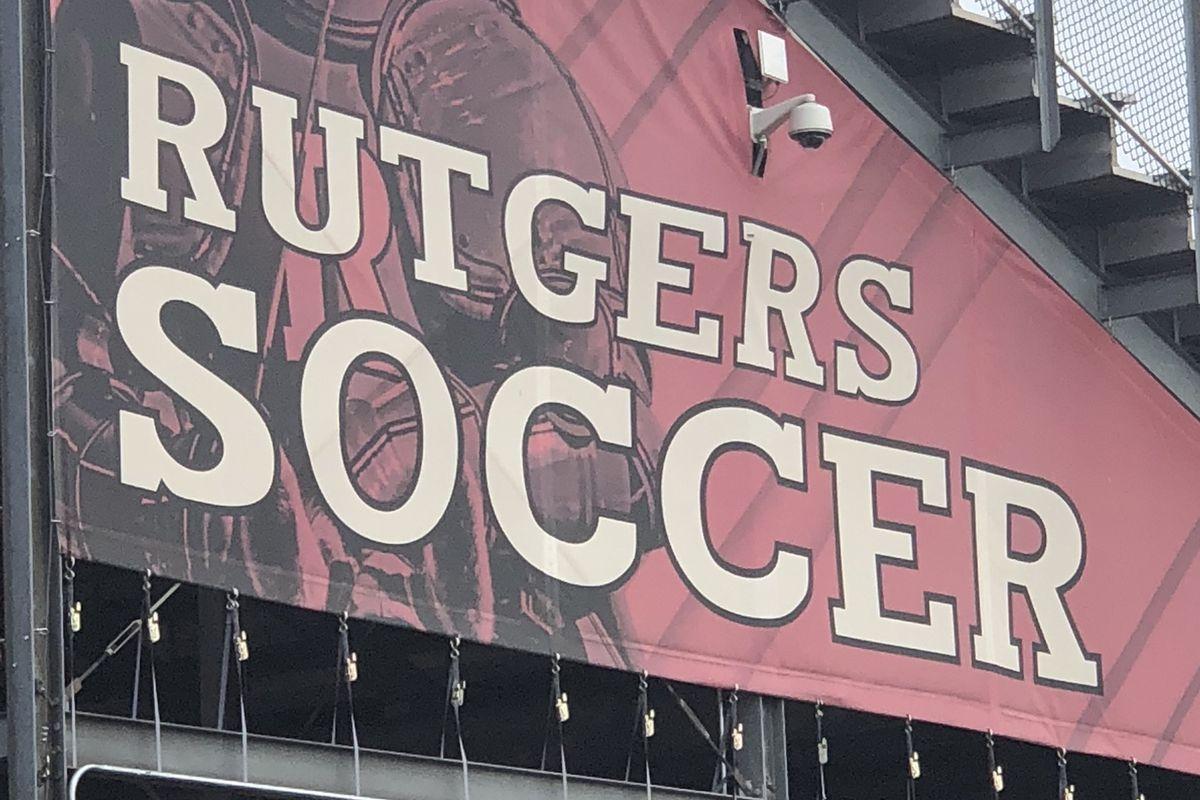 Rutgers Men S Soccer Tabs Fordham S Jim Mcelderry As Head