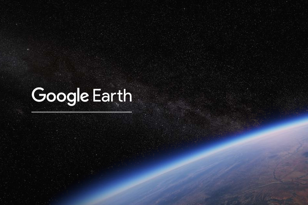 Redesigned Google Earth brings guided tours and 3D view to ...
