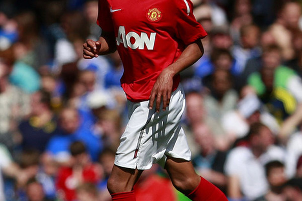 Jesse Lingard has been outstanding this season for the Reserves