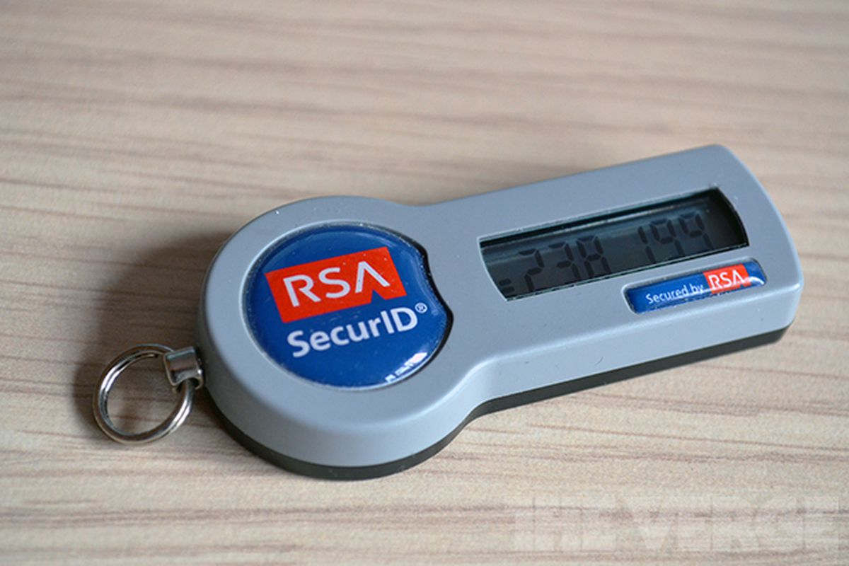 Research shows RSA SecurID 800 can be cracked in 13 minutes