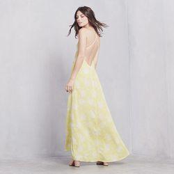 Aloha dress, $153 sale ($218 original)