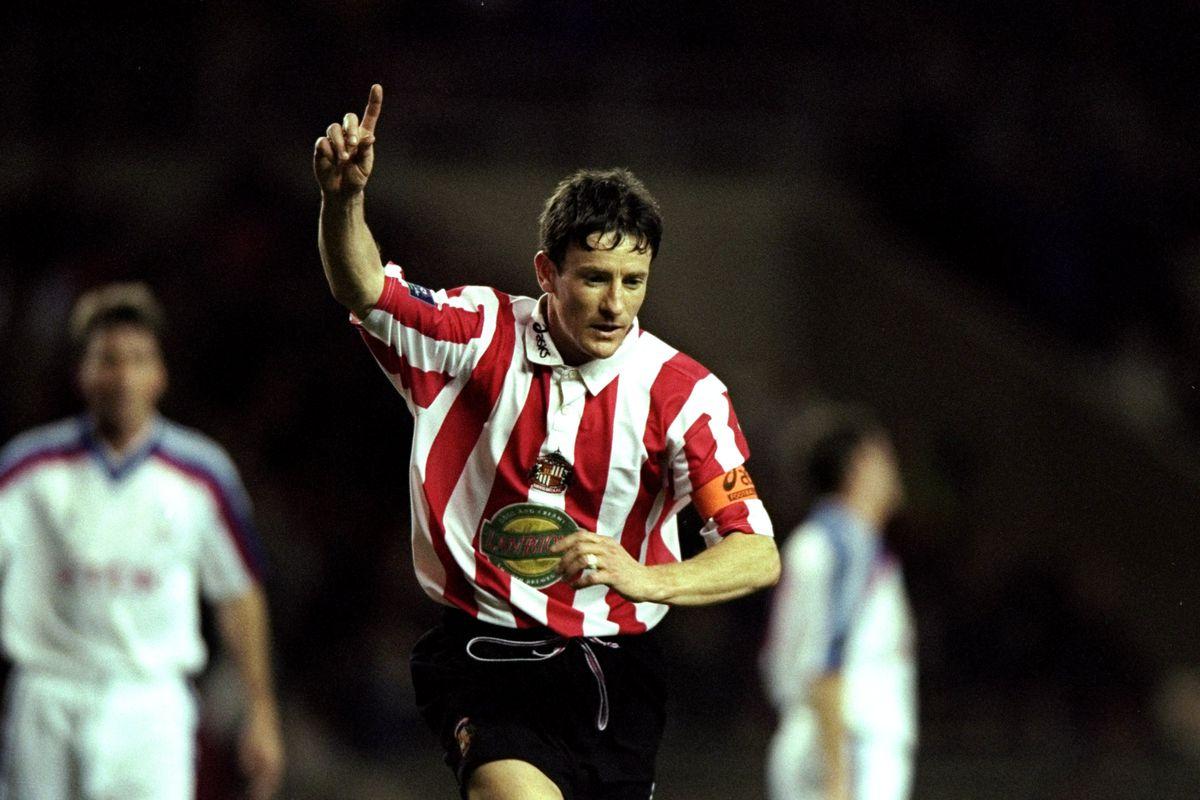 Martin Scott of Sunderland