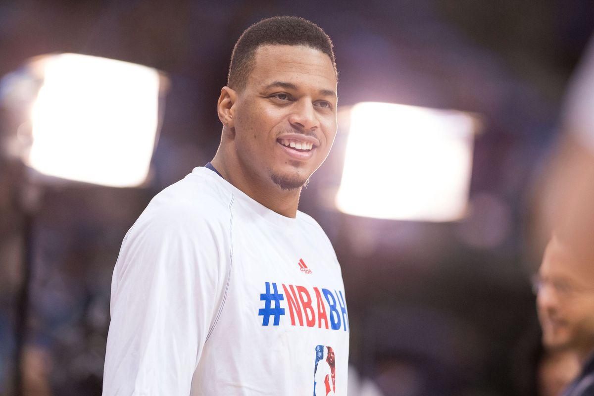 """The Utah Jazz? Nah, never played for 'em."""