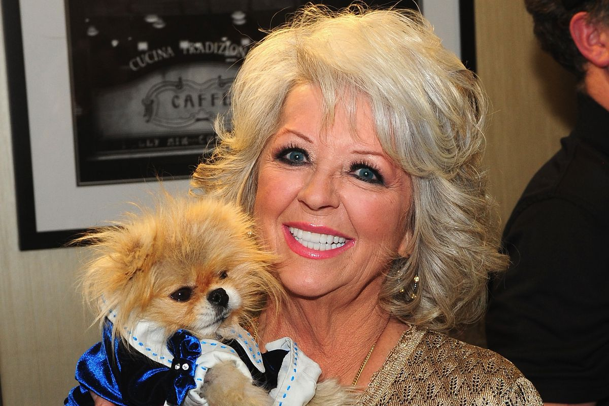 Paula Deen Announces New Show on Unknown Cable Channel - Eater