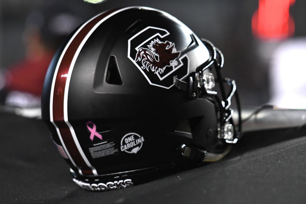 COLLEGE FOOTBALL: OCT 27 Tennessee at South Carolina