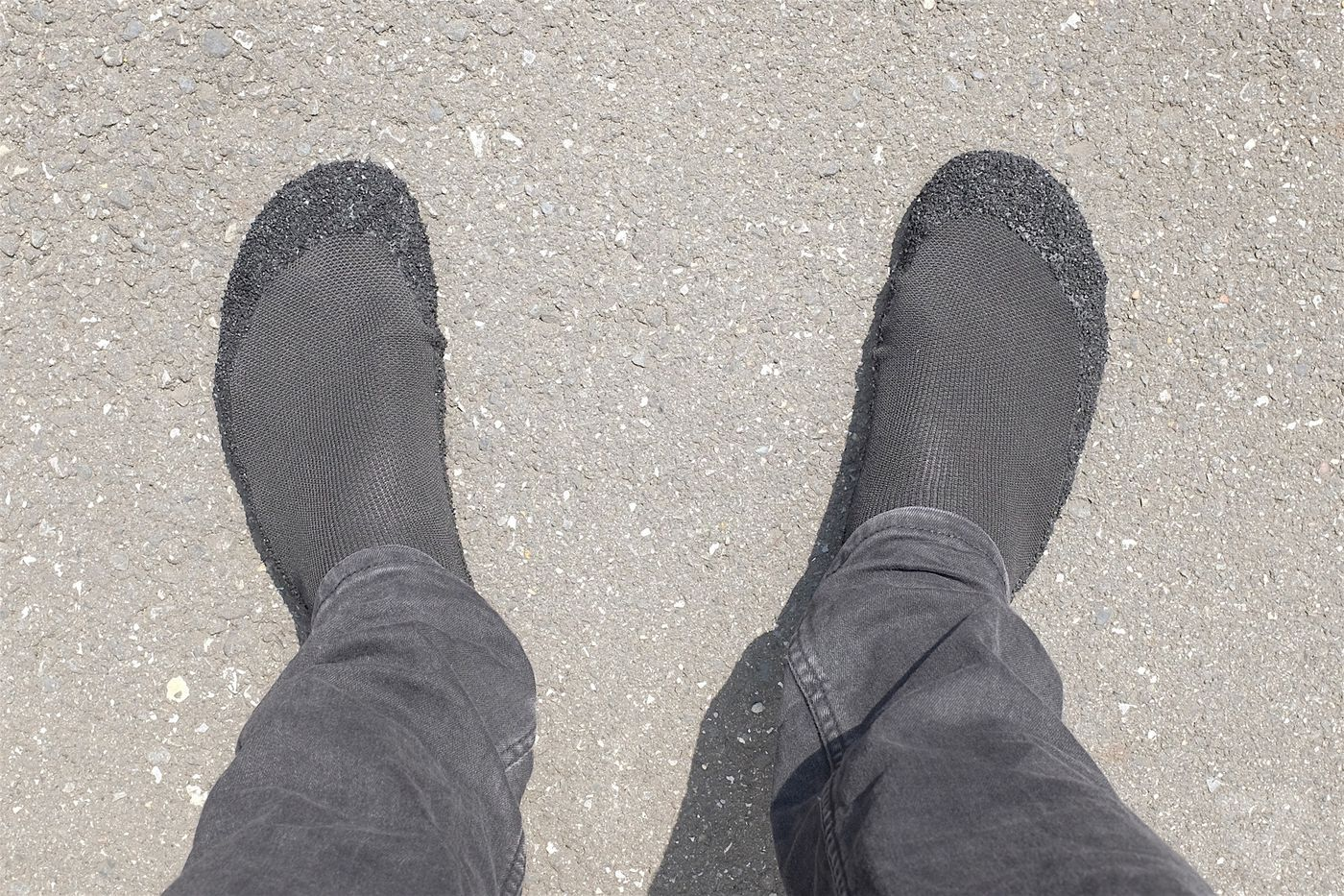 these ultra tough socks almost stopped me wearing shoes the verge these ultra tough socks almost stopped