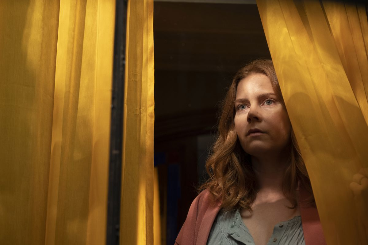 The Woman in the Window on Netflix review: What went wrong? - Vox
