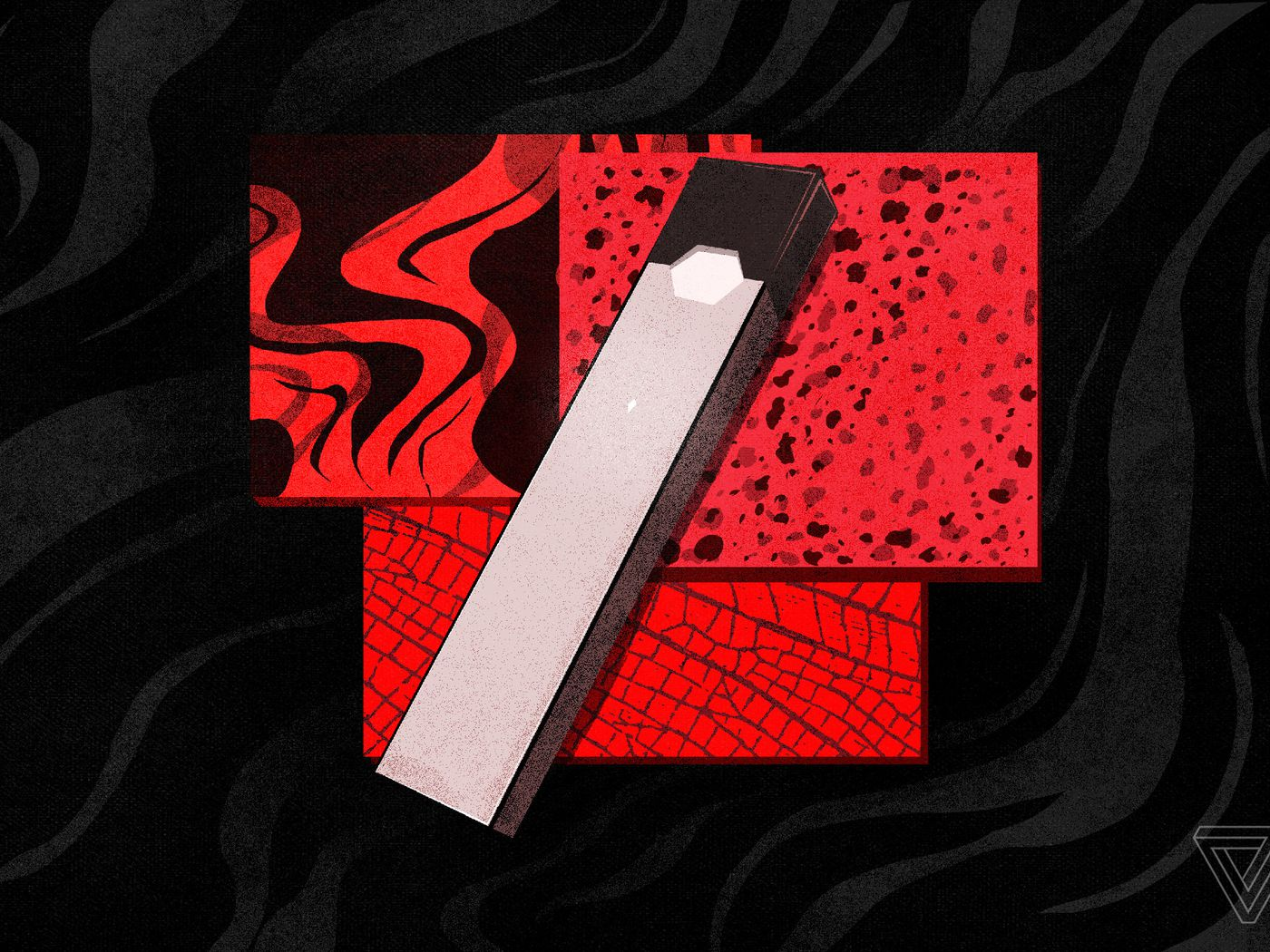 Juul cuts flavored nicotine supply to stores and shutters