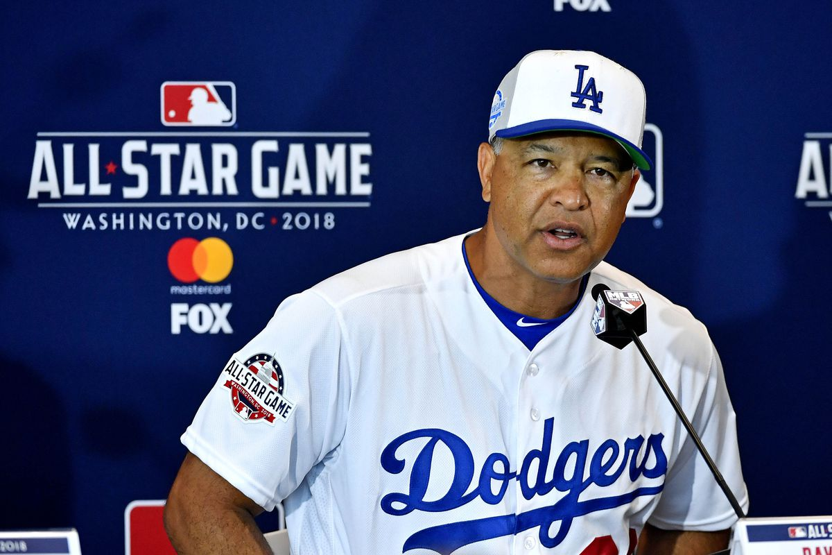 MLB: All Star Game-Workouts