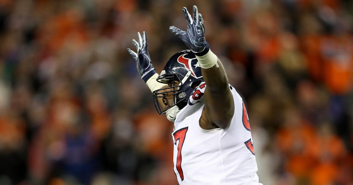 Broncos-Texans Live: First Quarter