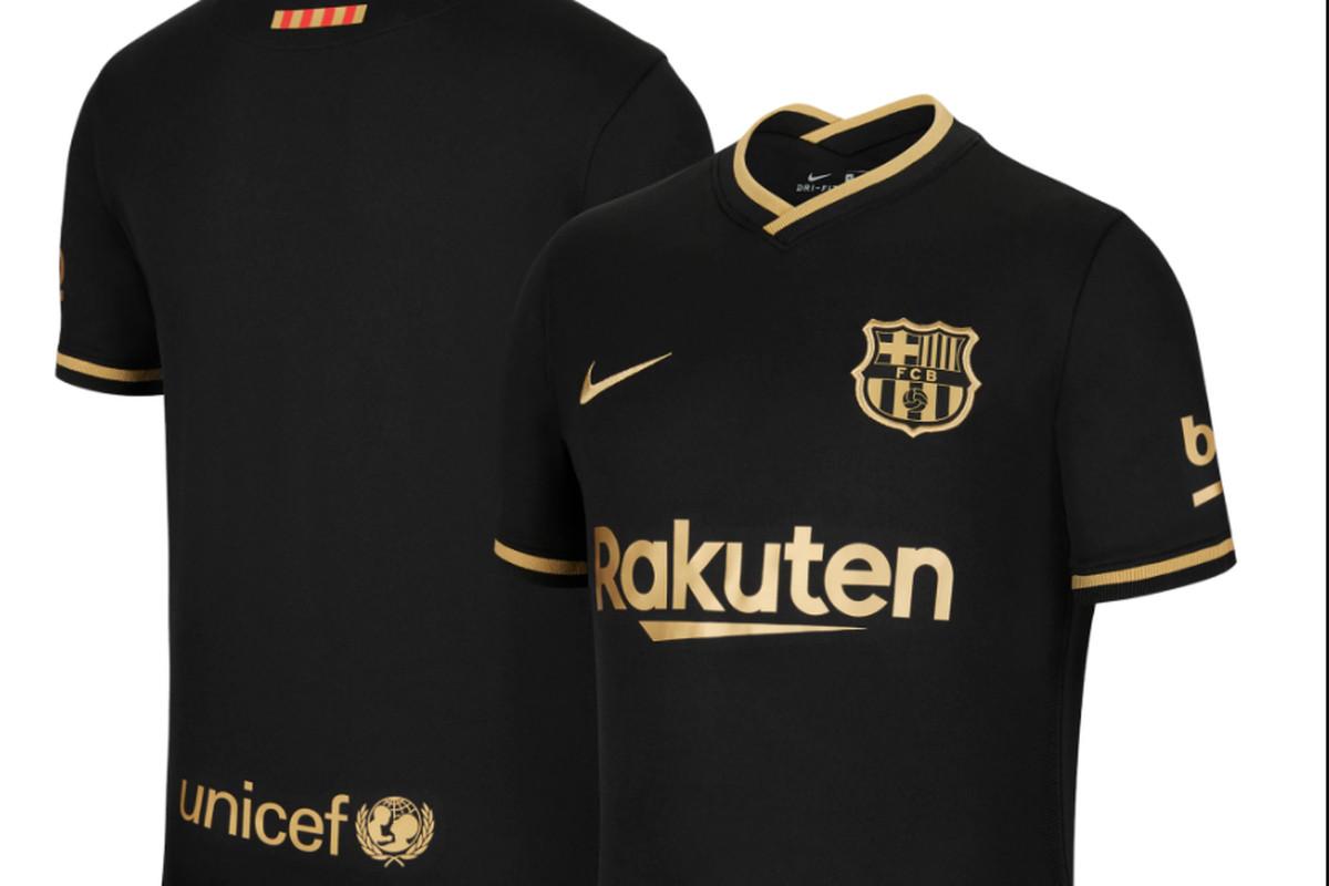 Here S Where You Can Order The New Barcelona Nike 2020 21 Away Kits Barca Blaugranes